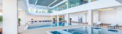 veřejná koupaliště a bazény